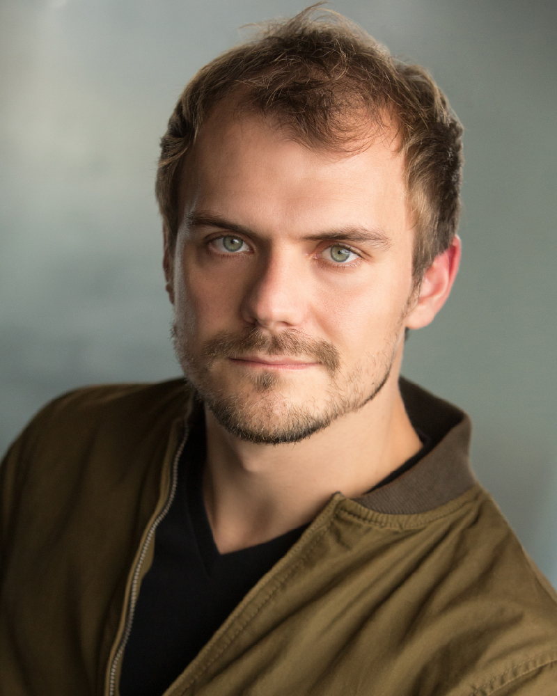 Headshot 1 of Christopher Birks